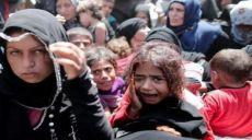 زندگی فلاکتبار مهاجرین سوری