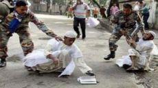 حزب التحریر-ولایه پاکستان به نبرد علیه استبدادگران میانمار فرا می خواند