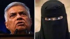 رژیم اسلامستیز سریلانکا با اعلان مسدودسازی بیشتر از هزار مکتب/مدرسه اسلامی و منع پوشیدن برقه به مبارزه علیه اسلام ادامه میدهد!