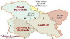 Kuifanya Gilgit-Baltistan kuwa Mkoa ni Khiyana Dhidi ya Kashmir Iliyokaliwa Kimabavu, na Kuimarisha Mshiko wa Modi