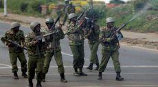 Chini ya Pazia la Ugaidi Polisi Watekeleza Muawaji ya Kinyama