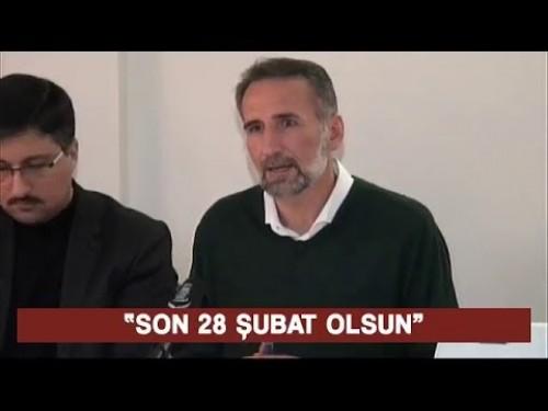 Türkiye: Rejimin Hizb-ut Tahrir'e Yönelik Zulmüne Ret!