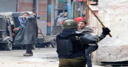 Zayıf ve İşgal Altındaki Keşmir Mazlumlarının Çığlıkları, Güçlü ve Yetenekli Pakistan Silahlı Kuvvetlerinin Seferberliğini Hak Ediyor