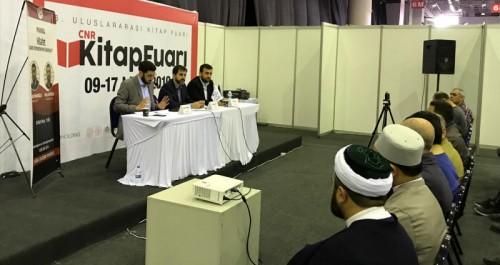 Panel: Hilafet İslam Ümmetine Ne Vadediyor?