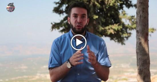 """Suriye Vilayeti: Konuşma; """"Duygusallık ve Farkındalık Arasında Kitlesel Hareketler!"""""""
