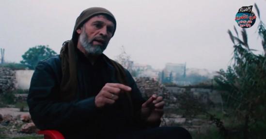 """Suriye Vilayeti: Belgesel; """"Bacağımı vururum da geri çekilmem!"""""""