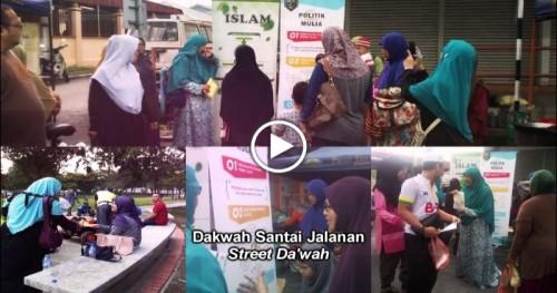 Malezya: Mayıs 2018'deki Etkinliklere Bir Bakış