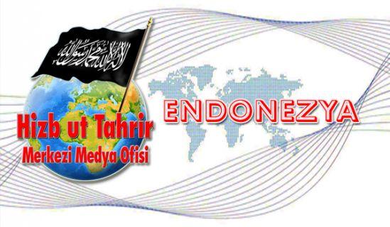 """Endonezya: """"Hizb-ut Tahrir'den """"Son""""dan Önceki Çağrı"""" başlıklı etkinlikler"""
