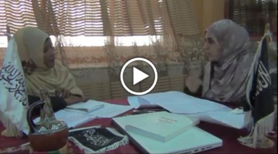 """Sudan Vilayeti: Kadınlar Bölümü; """"İslam, Kadınları Onurlandırır ve Yükseltir"""""""