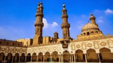 Mısır Firavununa Sadakat Gösteren ve Allah'ın İndirdiğiyle Yönetilmemesine Sessiz Kalan El Ezher, Müslümanların Dinde Güven Duyacağı Bir Kurum Değil