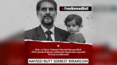 Mübarek Ramazan Ayında 11 Mayıs 2012'den Bu Yana Kayıp Olan Hilafetin Gerçek Savunucusu Naveed Butt'un Serbest Bırakılması Çağrısı