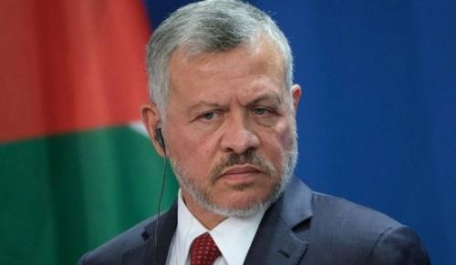 Ürdün Rejimi, Art Arda Boğucu Krizler Yaşıyor