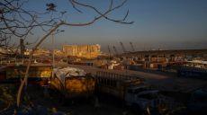 Beyrut Limanındaki Patlayıcı Maddeleri Yozlaşmış Otoriteden Başka Kim Bilebilir ki?