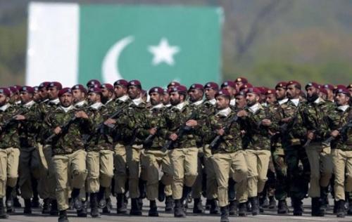 Mescid-i Aksa, Pakistan Silahlı Kuvvetleri Aslanları Tarafından Kurtarılmayı Bekliyor, Hadi Bugünün Mir Sadık'larını Devirin