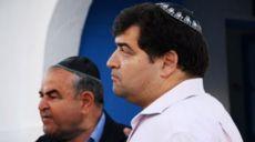 Turizm Bakanı Roni Trablusi, Gaspçı Yahudiler İçin Güvenli Bir Sığınak Arıyor