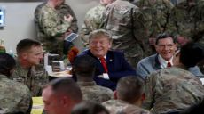 Trump, Afganistan'ı Savaş Fatihi Gibi Ziyaret Etmek Yerine Savaş Esiri Gibi Ziyaret Etmeliydi!