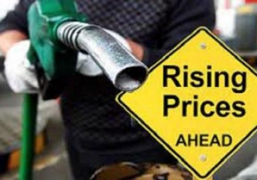 قومی حدود میں قید پاکستان ہمیشہ عالمی طاقتوں کی ڈکٹیشن سے متعین کردہ تیل کی قیمتوں کا غلام رہے گا،...