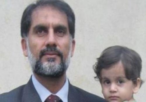 حزب التحریر / ولایہ پاکستان: نوید بٹ کی رہائی کے لئے آن لائن پیٹیشن